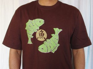 green-fish-T-shirts