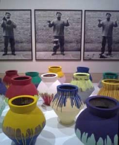 I-Weiwei-Ming-pots
