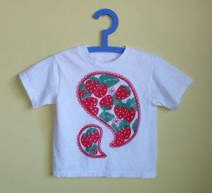 silk-screen-tshirts-strawberry