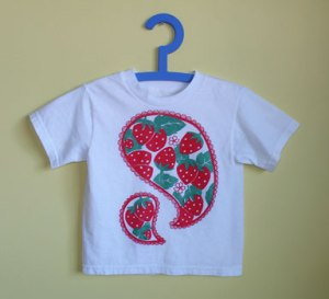 silk-screen-tshirts-strawberry